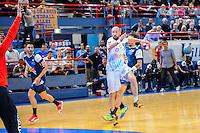 Vid Kavticnik - 08.04.2015 - Creteil / Montpellier - 20eme journee Division 1<br /> Photo : Anthony Dibon / Icon Sport