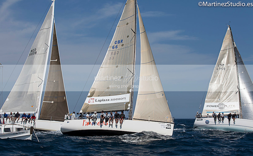 39 Trofeo de Vela Conde Godó - Photo ©MartinezStudio.es