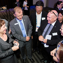 Asia Pacific Cities Summit Networking Event 2015