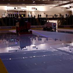 Trenton vs Cobourg (2013 OJHL Playoffs-1st Round)