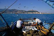 Europe Fisheries