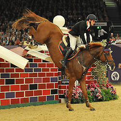 Horse of the year Show | NEC Birmingham | 12 October 2013