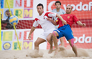FIFA Beach Soccer World Cup 2008 Qualifier Benidorm
