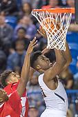 Sanford - Smyrna Boys Basketball
