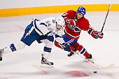 NHL Stanley Cup Playoffs - 1st Round