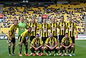 20140330 A League - Wellington Phoenix v Adelaide United