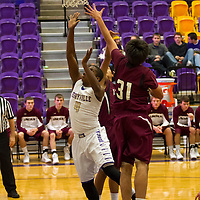 1-31-14 Berryville JV Boys vs Lincoln