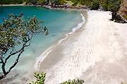 Oke Bay near Rawhiti in the Bay of Islands, New Zealand