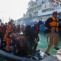 07 Lesbos Harbour