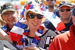June 21, 2018 - Le Castellet, France - Motorsports: FIA Formula One World Championship 2018, Grand Prix of France  (Credit Image: © Hoch Zwei via ZUMA Wire)