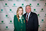 2017 4-H Day at the Capitol<br /> Club members learn about governmental process at 4-H Day at the Capitol<br />  <br /> Oklahoma 4-H&rsquo;ers got a first-hand look at the state&rsquo;s government in action as they took part in the 21st 4-H Day at the Capitol. This year&rsquo;s theme is &ldquo;4-H &hellip; Making Oklahoma Communities Better.&rdquo;<br />  <br /> For more than two decades, 4-H&rsquo;ers from around the state have traveled to Oklahoma City not only to learn about governmental processes, but also to share with state leaders the positive impact 4-H has on youth and the communities in which they live.<br />  <br /> A proclamation declaring April 5 as 4-H Day at the Capitol was read in both the House of Representatives and the Senate Chambers.