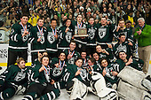 Stowe vs. U-32 Boys Hockey Championship 03/09/15