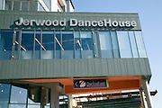 Jerwood Dance House home of Dance East, Ipswich, Suffolk
