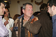 Terry Gilliam. Terry Gilliam Host screening of Stanley Kubrick Dr. Strangelove. Part of the Grand Classics project,  The Electric Cinema, 191 Portobello Road, London, W10,<br />