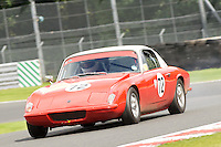 HSCC Gold Cup Oulton Park, Cheshire, United Kingdom.  28th-29th August 2011.  Race 3 HSCC Historic Road Sports. Supported by Moss Europe Ltd. 72 Jim Gathercole Lotus Elan Plus 2. World Copyright: Peter Taylor/PSP. Copy of publication required for printed pictures. Every used picture is fee-liable.