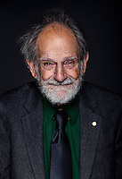 2012-12-07 Stockholm, Sweden. Nobelpris 2012. Ekonomipristagaren Lloyd S. Shapley. Foto: Markus Marcetic