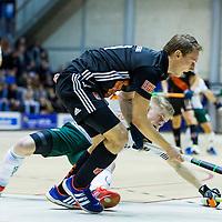 2017 Netherlands Indoor final