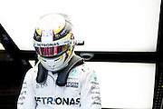 October 23, 2016: United States Grand Prix. Lewis Hamilton (GBR), Mercedes