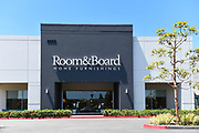 Room and Board Home Furnishings at South Coast Collection