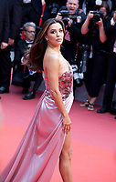 Actress Eva Longoria at the Opening Ceremony and The Dead Don't Die gala screening at the 72nd Cannes Film Festival Tuesday 14th May 2019, Cannes, France. Photo credit: Doreen Kennedy