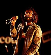 Burning Spear Live at Reggae Sunsplash Jamaica 1980