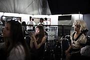 Bangkok Fashion Week autumn/winter 2012