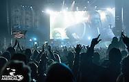 Metallica @ Outside Lands San Francisco 2012