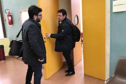 UDIENZA PROCESSO POLIGONO PORTOMAGGIORE NICOLA MINARELLINICOLA MINARELLI ESCE DALL'AULA<br /> UDIENZA PROCESSO POLIGONO PORTOMAGGIORE NICOLA MINARELLINICOLA MINARELLI ESCE DALL'AULA CON L'AVVOCATO BERNARDO GENTILE <br /> UDIENZA PROCESSO POLIGONO PORTOMAGGIORE NICOLA MINARELLI