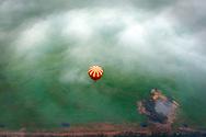 Avon Valley Hot Air Balloon, Northam, Western Australia