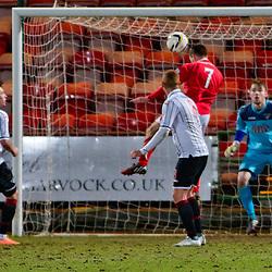 Dunfermline v Brechin City   Scottish League One   24 February 2015