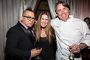 New Orleans chef John Besh; Mars M&Ms party at The Foundry for jesGordon
