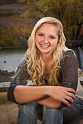 Chyann Wilson's Senior Portraits, Cheyenne East High School