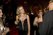 PENNY LANCASTER AND BRUCE OLDFIELD, Cartier Dinner to celebrate the re-opening of the Cartier U.K. flagship store, New Bond St. Natural History Museum. 17 October 2007. -DO NOT ARCHIVE-© Copyright Photograph by Dafydd Jones. 248 Clapham Rd. London SW9 0PZ. Tel 0207 820 0771. www.dafjones.com.