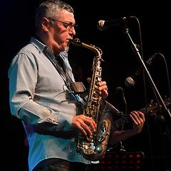 Concierto de Lucas Jimenez&Jazzeando Funk