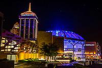 Sandton City shopping mall, Sandton, Johannesburg, South Africa.