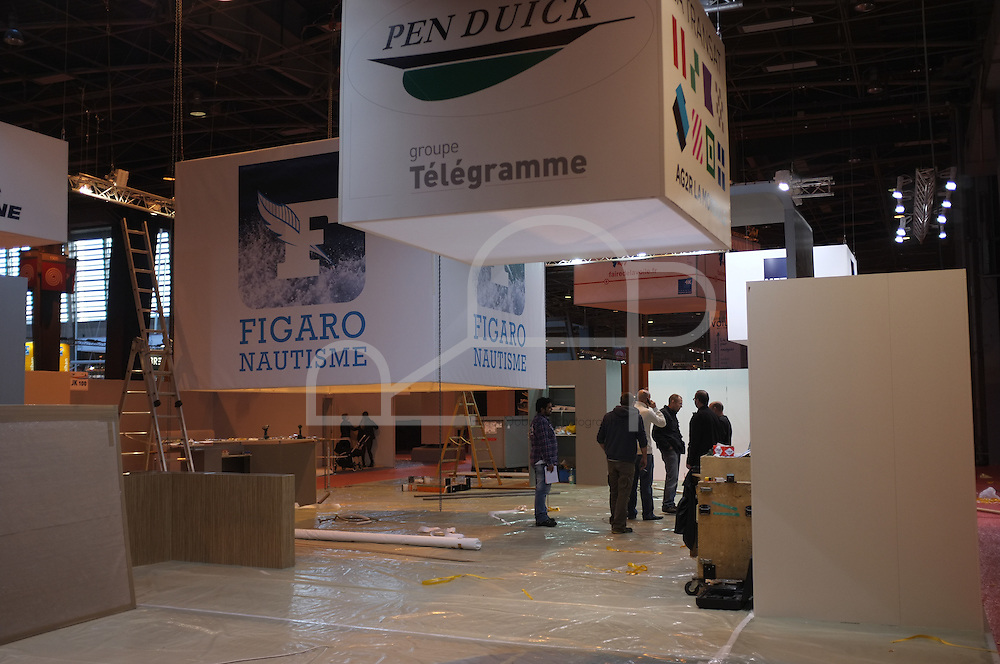 AFP-NAUTIC2011