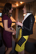 PIPPA MIDDLETON; ELIZABETH PELLY, Spectator Life - 3rd birthday party. Belgraves Hotel, 20 Chesham Place, London, SW1X 8HQ, 31 March 2015