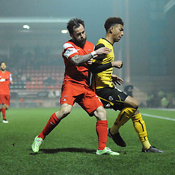 Leyton Orient v Barnsley | League One | 17 March 2015
