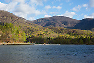 Lake Lure / Chimney Rock (Stock)
