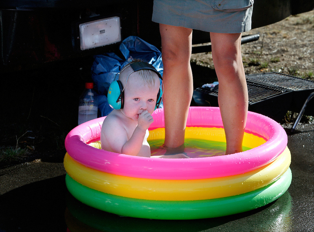 Germany, Hockenheim, 23-08-2003.<br />