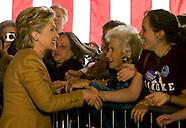 20080505 Hillary Clinton