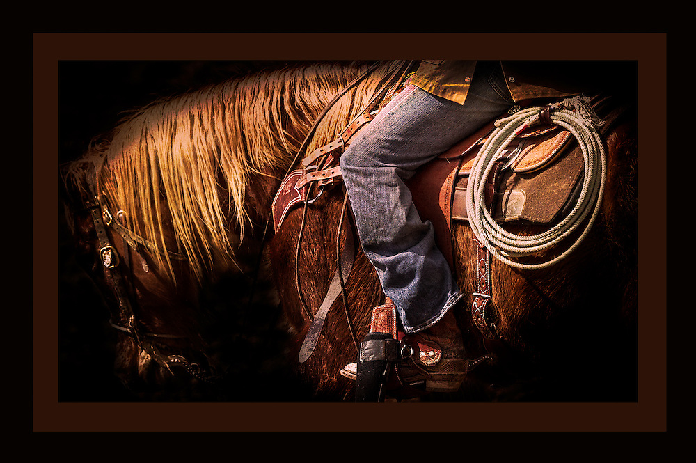 NEW Works by Craig W. Cutler Photography / DesignLIFE. <br /> <br /> Drama and Beauty, both artistically conveyed in this highly-limited Equestrian edition of Fine Art artworks.  Shot with Canon &amp; Leica bodies and lenses, these are Craig Cutler's latest American West artworks.