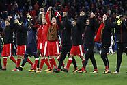 Switzerland v Hungary - 07 Oct 2017