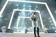 Biffy Clyro Glasgow 2016