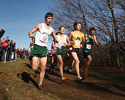 New England High School XC Championship