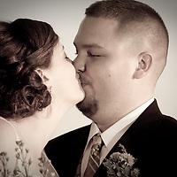 Landers-Dodson Wedding 2010