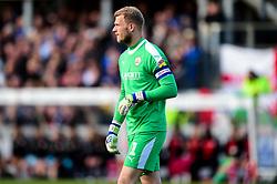Adam Davies of Barnsley - Mandatory by-line: Ryan Hiscott/JMP - 04/05/2019 - FOOTBALL - Memorial Stadium - Bristol, England - Bristol Rovers v Barnsley - Sky Bet League One
