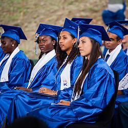 Montessori Graduation
