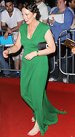 Olivia Colman, Arqiva British Academy Television Awards - After Party, Grosvenor House, London UK, 18 May 2014, Photo by Brett D. Cove