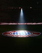 Fussball Bundesliga 2012/13: Bayern Muenchen - Gladbach